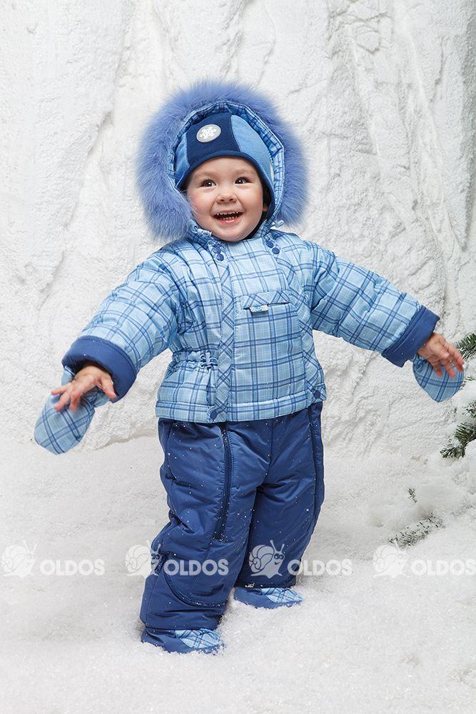 комбинезоны зимние для мальчиков фото