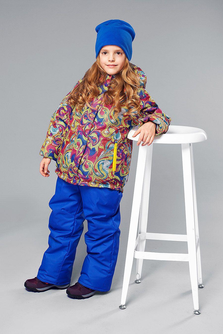 Детские зимние костюмы для девочки
